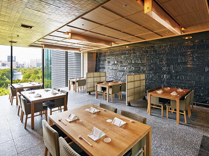日本料理 和田倉