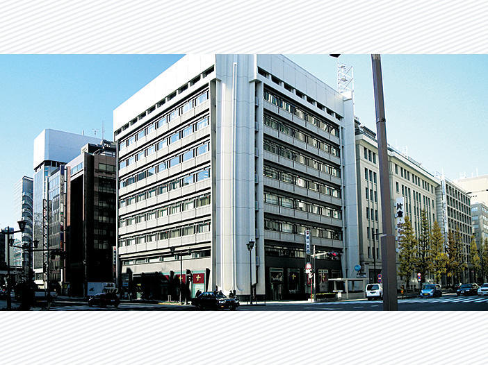 【H25・開業】東京スクエアガーデン
