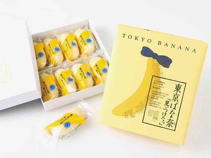 平成時代に「東京駅の顔」になったお菓子