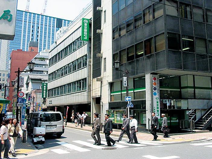 【H23・開業】八重仲ダイニング(東京建物八重洲ビル)