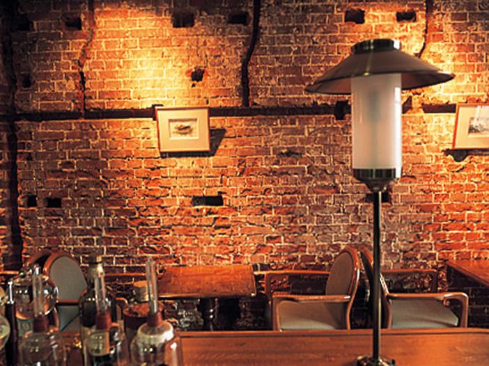 【懐かしのカフェ】ブリック
