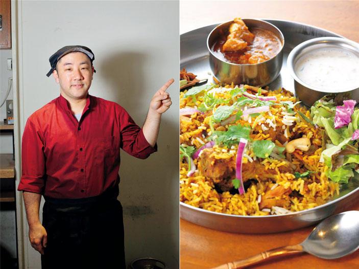 本場の味をエキマチで楽しむ 南北インドカレーを食べつくす!