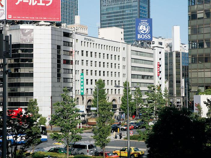 東京駅前八重洲一丁目東地区 第一種市街地再開発事業