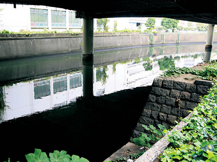 江戸、明治、戦時中、戦後 大手町2丁目の歴史をたどる(3)