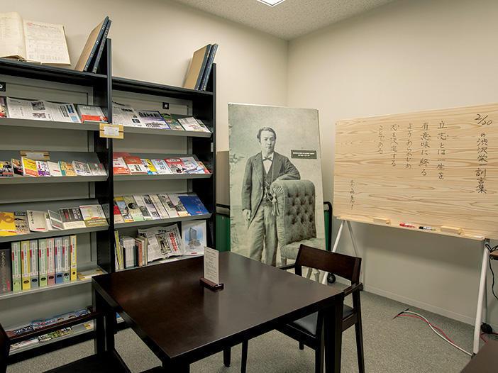 東京商工会議所 Chamber's Gallery(チェンバーズ ギャラリー)